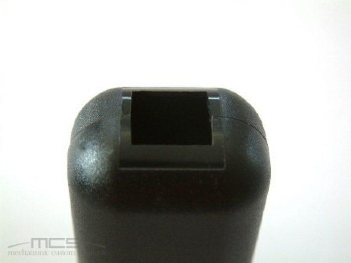 Contenitore Elettronica con Stampa Digitale