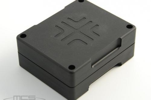 Contenitori per Elettronica in plastica o metallo - MCS