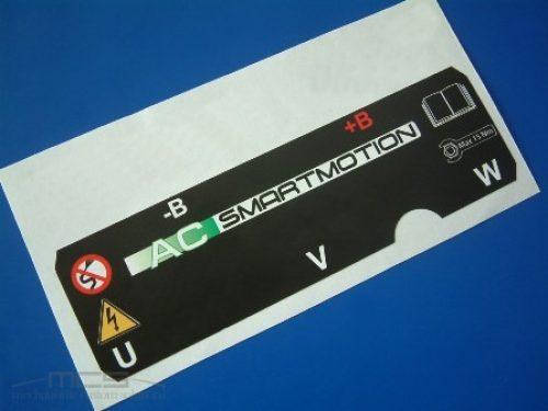 Etichetta Adesiva