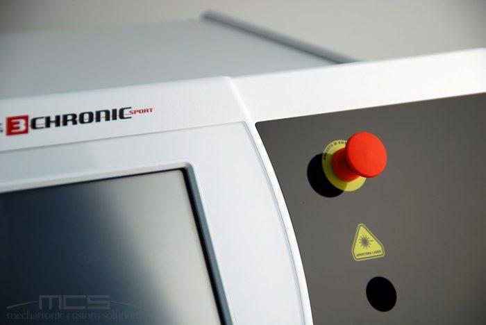 Contenitore per elettronica