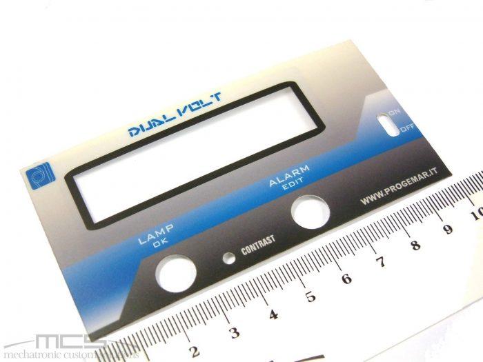 Etichetta Stampa Digitale