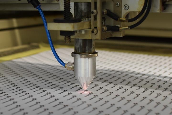 Tecnologia Laser