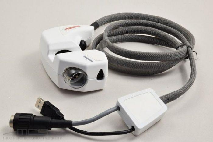 Modellazione 3d Contenitori Per Elettronica