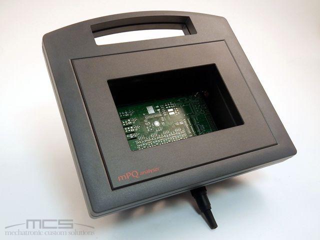 Contenitore per elettronica okw