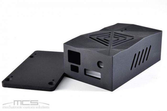 Contenitore per elettronica in alluminio