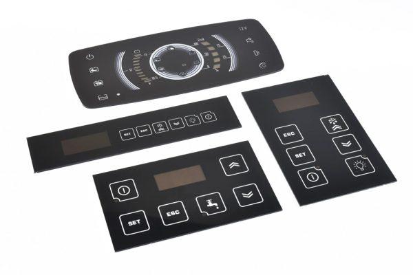 Stampa digitale ad alta risoluzione anche su vetro