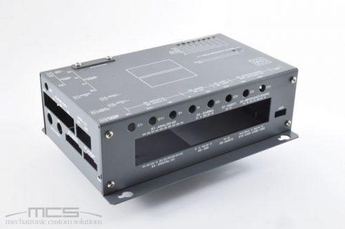 Contenitore per elettronica personalizzato