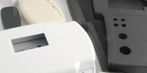Contenitori per elettronica personalizzati