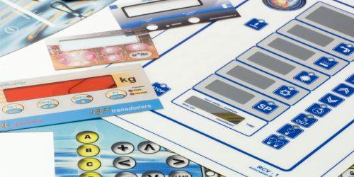Etichette tecniche in poliestere e policarbonato