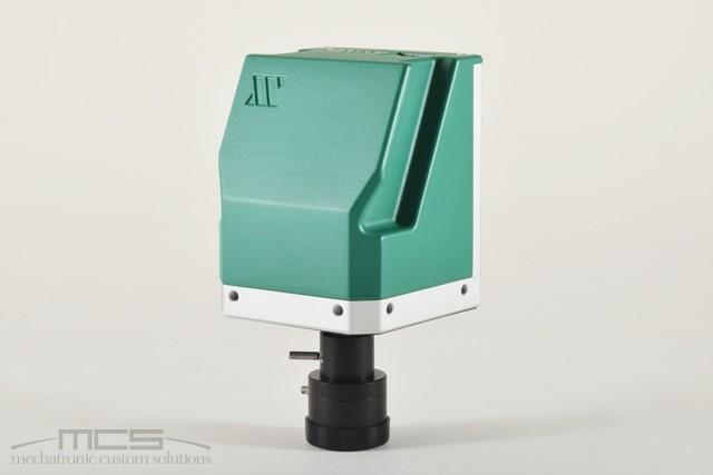 Contenitore custom per elettronica MCS - 1