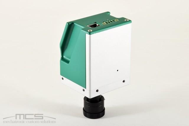 Contenitore custom per elettronica MCS - 2