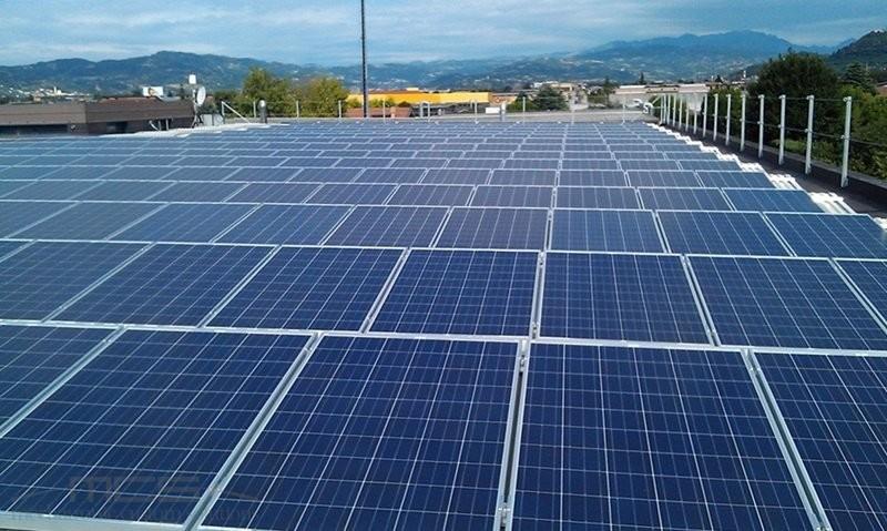 Energie rinnovabili - un investimento di valore per MCS - 2