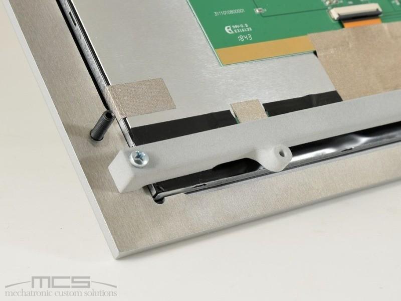 Cornici per display LCD - un dettaglio che può valorizzare il tuo prodotto - 3