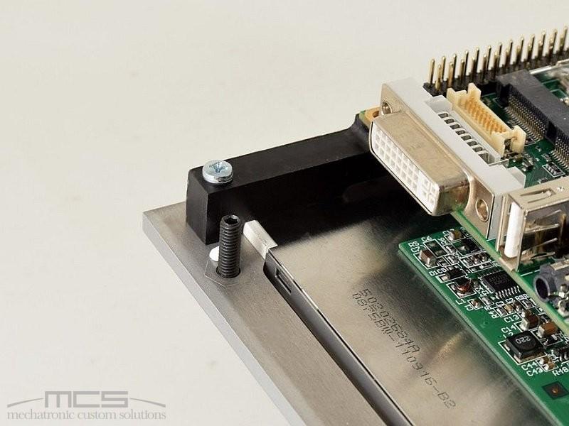 Cornici per display LCD - un dettaglio che può valorizzare il tuo prodotto - 5