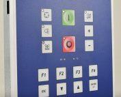 Tastiere a membrana anti UV per sistemi di innevamento artificiale - 4